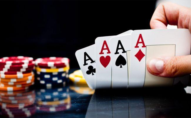 Poker, diverse varianti del poker, tipologie di poker